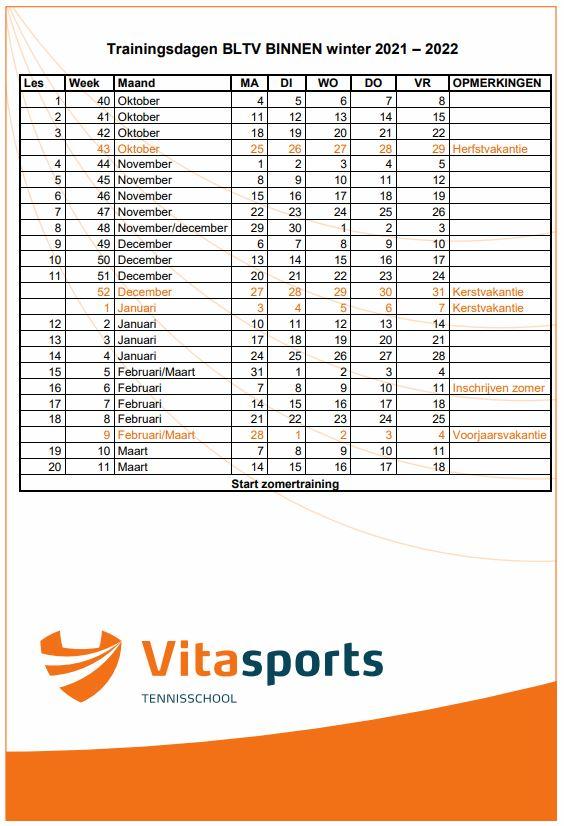 Datumschema BLTV BINNEN winter 2021 2022 1