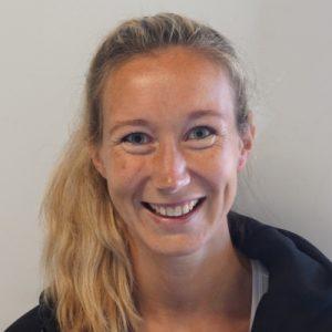 Eline Hurkmans Profielfoto Vitasports