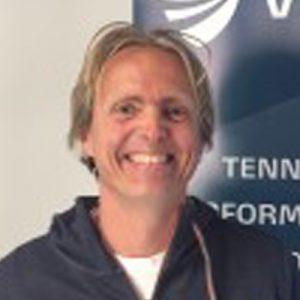Harrie Schouten Profielfoto Vitasports