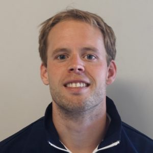 Jurran Schut Profielfoto Vitasports