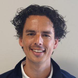 Wouter Nooijen Profielfoto Vitasports